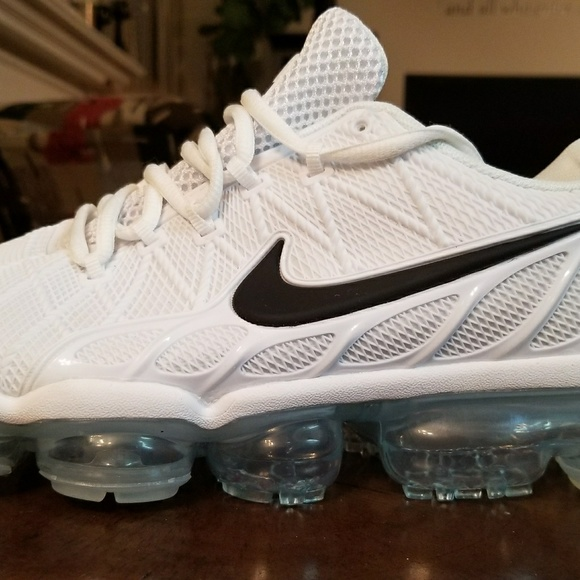 promo code aee63 91887 Brand new in box men s Nike Air Max vapormax size
